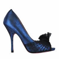 Betsey Johnson @ Town Shoes