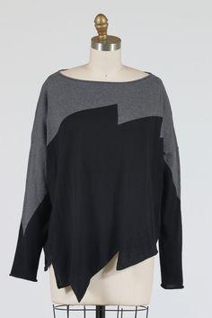 PLANET by Lauren G. Pulse Sweater