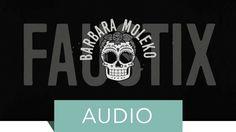 Faustix - Don't U Worry feat. Barbara Moleko (Official Lyric Video)