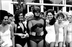 Batman and friends 1966