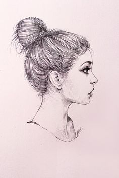 754 Best Portraits Images On Pinterest In 2018 Pencil Drawings