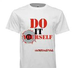 Aint nobody gonna do shit for you (DO IT YOURSELF) handsdownclothing.