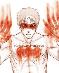 Dance with the Devil by NoHelum on deviantART