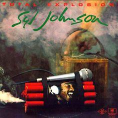 SYL JOHNSON (1976) Total Explosion