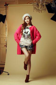 SNSD Jessica SOUP                                                                                                                                                                                 Mais