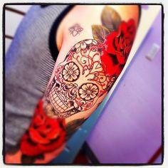 #skull #inprogress