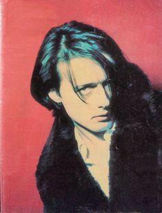 from Italian magazine Rumore, 1993