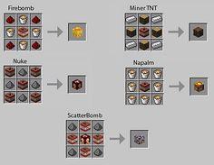 how to make items in minecraft Minecraft Mods, Hama Minecraft, Minecraft Secrets, Amazing Minecraft, Minecraft Tutorial, Minecraft Blueprints, Minecraft Creations, Minecraft Castle, Minecraft Houses