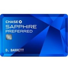 Discover how you can get this travel rewards cards deal from Chase Credit Cards at Brad's Deals, for a limited time only.