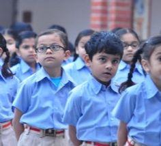Nalanda School Vadodara
