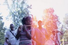 Blues Travelers - The New York Times (Mississippi)