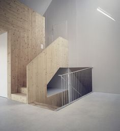 'haus zur blume' farmhouse by marazzi reinhardt