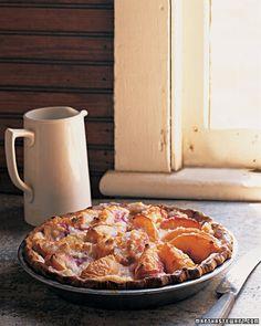 Pies & Cobblers on Pinterest | Fruit Cobbler, Pies and Apple Crumb Pie