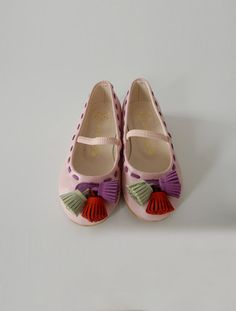 these could be great easter shoes