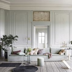 Bildresultat för tine k home velvet sofa