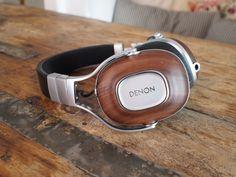 Denon AHMM-400 er muligvis verdens bedste hørebøffer i verdens bedste design.