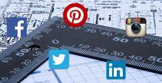 Ποια είναι τα σωστά μεγέθη των εικόνων για #profile και #background; Διαβάστε τον οδηγό! #socialmedialife #socialmedia #socialnetwork