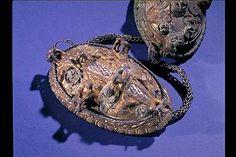 Viking age / Tortoise buckle/ Uppland