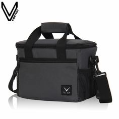 955aa81e5b9 Insulated Lunch Bag Cooler Tote Bag School Food Storage Bag Picnic Carrier  Bags Tote Storage,