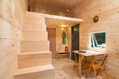 Harvard student startup lets you test-drive tiny house living for just $99 a night!