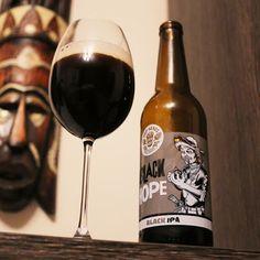 Takie Krafty: Black Hope (Black IPA) - Ale Browar