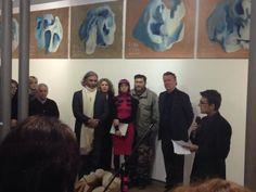 TwinTownArt - Zum 40jährigen Jubiläum der Partnerschaft zwischen Dachau und Klagenfurt initiierten die AlpenAdriaGalerie Klagenfurt und die KVD eine Doppelausstellung. Klagenfurt, Painting, Alps, Painting Art, Paintings, Paint, Draw