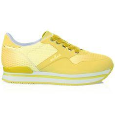 HOGAN Sneakers - H222. #hogan #shoes #