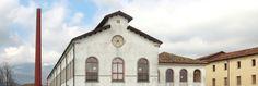 Filanda, sede del Museo del baco da seta di Vittorio Veneto