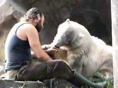 Knut und Papi