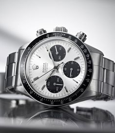 Rolex Cosmograph Daytona - Chronograph Watch