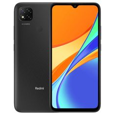 Xiaomi Redmi 9C (3GB RAM 64GB ROM ) - US$119.00 (coupon: BGR9C64) 📉 4G Smartphone / 6.53 inch IPS / Android 10 MIUI 12 / MediaTek Helio G35 Octa-core / PowerVR8320 / 3GB RAM 64GB ROM / Triple Back camera: 13MP + 5MP +2MP Front Camera: 5MP / 2.4G + 5G WiFi / Quick Charge: 10W / Battery 5000 mAh - Global Version / Midnight Grey #Smartphone #смартфон #Xiaomi #Redmi #9C #XiaomiRedmi9C #banggood #coupon 1722241 Banggood Coupon, Latest Cell Phones, 2gb Ram, Back Camera, Goods And Services, Grenadines, Republic Of The Congo, Uganda, Smartphone