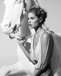 3,003 отметок «Нравится», 24 комментариев — FashionPhotographyAppreciation (@fashionphotographyappreciation) в Instagram: «Model Doutzen Kroes (@doutzen) photographed by Cuneyt Akeroglu (@cuneytakeroglu) for Vogue Turkey…»