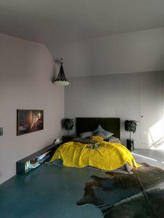 ★ Miluccia ◆: Chez Laurence Simoncini la co-fondatrice de Serendipity,Bedroom