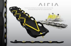 AIRIA on Industrial Design Served