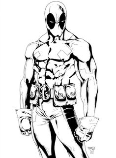 Deadpool Coloring Pages. Printable Deadpool Coloring Pages For Kids Wringer Washer Magic Chef Admiral Washing Machine Stackable And Dryer Professional Lint Trap Hoses Pan Swash Laundry Shelves Over Avengers Coloring Pages, Superhero Coloring Pages, Birthday Coloring Pages, Marvel Coloring, Adult Coloring, Kids Coloring, Coloring Sheets For Kids, Animal Coloring Pages, Coloring Pages To Print