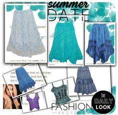 BOHEMIAN WOMEN'S STYLE : BOHEMIAN LONG SKIRTS FOR SUMMER  http://bohemianwomenstyle.blogspot.in/2016/06/bohemian-long-skirts-for-summer.html #skirts #womens #longskirts #boho #bohemian #summer