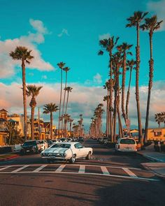 San Diego CA by Eric Scire | California Feelings