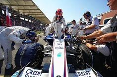 Robert Kubica BMW Sauber 2007 Bmw, F1 Drivers, Car And Driver, Formula One, Grand Prix, Vape, Race Cars, Monster Trucks, Racing