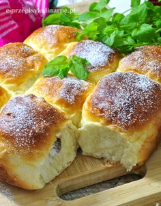 Pretzel Bites, French Toast, Food And Drink, Breakfast, Breads, Challah, Morning Coffee, Bread Rolls