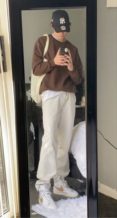 Indie Outfits, Retro Outfits, Cool Outfits, Casual Outfits, Fashion Outfits, Street Style Outfits Men, Stylish Mens Outfits, Style Masculin, Korean Fashion Men