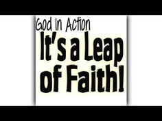 March 15th - Week 11 Day 5 - God In Action
