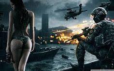 Αποτέλεσμα εικόνας για battlefield 3 sexy