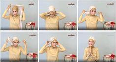 Simple Turban