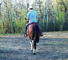 Trail Ride Green : Eco Trail Tips