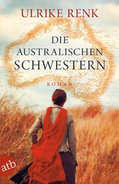 """""""Die australischen Schwestern""""  ist eine hochemotionale Saga um das Leben dreier außergewöhnlicher Schwestern, die im Australien des Jahres 1891 spielt. Das Leben von Carola, Mina und Elsa verändert sich schlagartig, als ihre Mutter nach der Geburt des jüngsten Kindes stirbt. Während Carola, die Älteste, ins ferne Deutschland geschickt wird, bleiben Mina und Elsa in Australien ...   Mehr dazu: http://www.aufbau-verlag.de/die-australischen-schwestern.html    #aufbau_verlag #geschwisterwoche"""