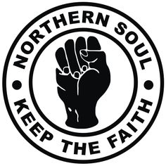 Northern Soul Keep The Faith Mods Skins Ska Embroidered Iron On Patch Northern Soul, Seele Tattoo, Soul Movie, Keep The Faith, Spotify Playlist, Motown, My Little Girl, Iron On Patches, Musical