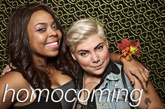 In which a queer community fall formal develops into a complete shitshow............    http://glitterguts.com/photobooth/homocoming