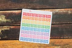 Mini College Student Planner Stickers, Student Stickers, Erin Condren Planner Stickers, Happy Planner Stickers, Planner Stickers by BellaRosePaperCo on Etsy https://www.etsy.com/listing/288841175/mini-college-student-planner-stickers