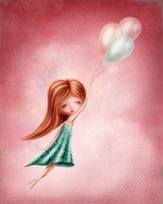 Pretty Pink from $34.99 | www.wallartprints.com.au #ArtForKids #KidsRoomArt Little Girl Rooms, Little Girls, Wall Art Prints, Canvas Prints, Framed Prints, Adventure Of The Seas, Kids Room Wall Art, Pink Art, Little People