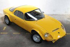 Hemmings Find of the Day – 1965 Matra-Bonnet Djet V S